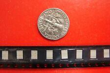 AVX 1812 Size 1500pF/250V 5% PET-HT Film Capacitor, CF032G0152JBA, 50pcs