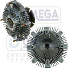 Engine Cooling Fan Clutch Omega Environmental 18-00050