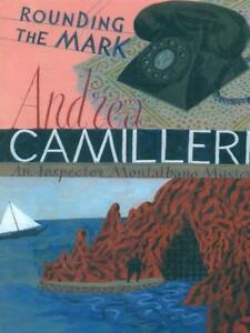 Arrondi The Mark Camilleri Andrea Pan Macmillan 2008