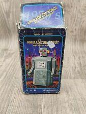 MINI RADICON ROBOT MASUDAYA CORP 1997 AVEC BOITE