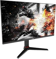 Viotek GFV27DAB 27-In Gaming Monitor 144Hz 1440p 4ms VA Panel HDR-Ready FreeSync