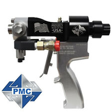 Pmc Ap 3 Plural Component Spray Gun Spray Foam Polyurea