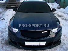 Honda Accord 8 Acura TSX 2008 2009 2010 radiator front sport grille mesh