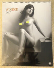 Sexy Women 2017 Poster Calendar_Better Than Sports Illustrated Swimsuit!!_Nice!!