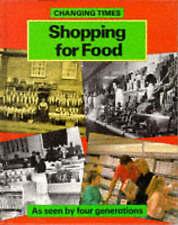 Gut einkaufen für Lebensmittel (Changing Times), Thomson, Ruth, Buch