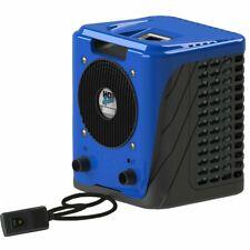 Wärmepumpe 3,35 KW mit Schlauchanschluss Polheizung geringer Verbrauch! ÖKO