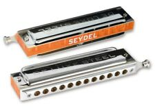 Seydel Chromatic Deluxe Steel C -