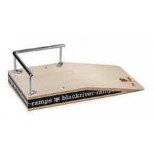 Blackriver Fingerboard Ramps - Mike Schneider III Loading Dock (FlatFace)