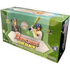 2020 Bowman Draft Jumbo Box Factory Sealed In Stock Free Shipping