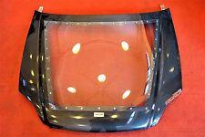 KevTEC: Hybrid Hood (Carbon Fiber + CLEAR) Plain Design Civic EK 1999 2000 99-00
