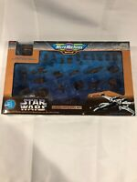 1995 Star Wars Micro Machines Bronze Space Collector's Gift Set NIB Sealed