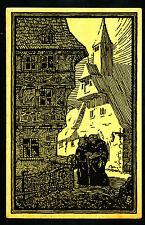 Goslar a. H. 1000 Jahre  Festpostkarte
