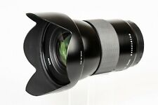 Hasselblad HC 35mm F/3.5 Lens - Very low shutter (1098)