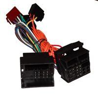 Câble faisceau autoradio PARROT KML mains libres pour Mercedes W169 W245 W204