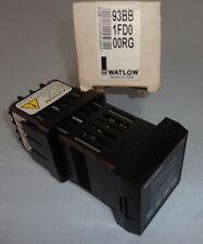 Watlow 93BB-1FD0-00RG Temperature Control 93BB1FD000RG Process Controller NEW