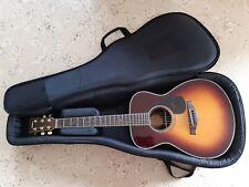 Yamaha LS6 Guitar Gitarre Westerngitarre