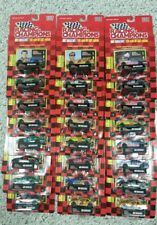 LOT OF 26  RACING CHAMPIONS 1997 EDITION NASCARS MANY DRIVERS 1/64 SCALE