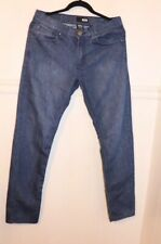 Hype Mens Jeans Size32x32