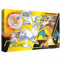 Pokemon TCG - Reshiram & Charizard-GX Figure Collection Box