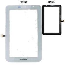 "SAMSUNG Galaxy Tab 2 P3100 GT-P3100 7.0"" Digitalizzatore Lente (Bianco)"