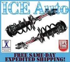 FCS Complete Loaded FRONT Struts & Spring Assembly for 06-08 TOYOTA RAV4 3.5 FWD