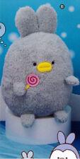 Kuso Suizokukan Fantasy Aquarium Rabbit-Penguin Gray Big Plush 45cm AMU-PRZ7522