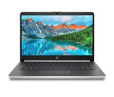"HP 14-dk0028wm Notebook 14"" HD Ryzen 3 3200U 2.6GHz 4GB RAM 128GB SSD Win 10"