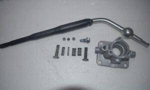 Suzuki Samurai Transmission Gear Shifter Lever, Case (NEW) 86-95 Free Shipping