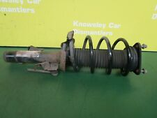 FORD FOCUS  MK2 1.6 NS SHOCK ABSORBER WITH COIL