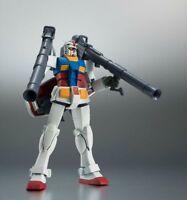 ROBOT SPIRITS SIDE MS RX-78-2 GUNDAM ver. A.N.I.M.E. Final Battle Specifications