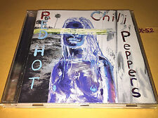RED HOT CHILI PEPPERS cd BY THE WAY hits ZEPHYR SONG cant stop RICK RUBIN