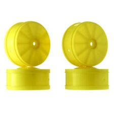 JConcepts 3364Y 1/10 Bullet 60mm Front Wheel Yellow (4) B44