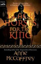 Black Horses for the King (Magic Carpet Books) by McCaffrey, Anne in Used - Ver