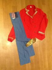 Boys' Fancy Jackets, Coats and Cloaks