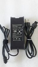 Replacement AC Adapter PA-12 Family for Dell Laptops 19.5v