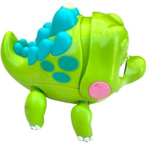 Zuru Robo Alive Junior Baby Crocodile Battery Powered Walk Chomp Bath Toy