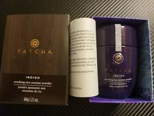 Tatcha Indigo Soothing Rice Enzyme Powder 60 g 2.1 OZ FREE SHIPPING