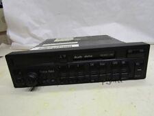 Audi A8 D2 97-02 Audi Delta stereo cassette radio CD head unit - no code
