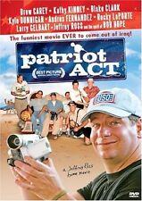 DVD - Comedy - Patriot Act: A Jeffrey Ross Home Movie - Drew Crey - Blake Clark