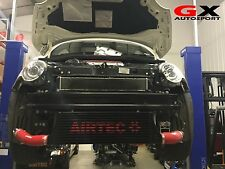 Airtec Fiat 500 1.4T Abarth 60mm core Intercooler (also fits Automatic Gearbox)