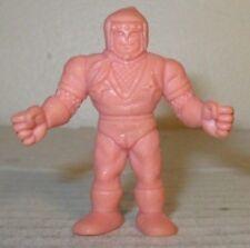 """80's M.U.S.C.L.E. Men Kinnikuman Flesh Color 2"""" The Ninja C Figure #216 Mattel"""