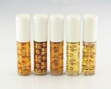 Lot of 5 Vintage Viviane Woodard Perfumes (Quint'Essence) from 1950s - 1960s