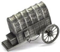 Figure Soldier Napoleonic War Austerlitz 1805 metal Napoleon baggage wagon 1/32