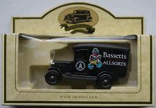 """Lledo - 1934 Chevrolet Van """"Bassetts Liquorice Allsorts"""""""