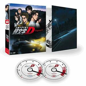 Initial D : Legend 1 [Édition Collector Blu-Ray + DVD] /// BLU RAY NEUF