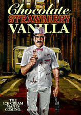 Chocolate, Strawberry, Vanilla (DVD,2014) BRAND NEW!
