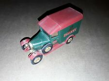 Matchbox Beers of the world YGB04 1929 Morris light van chasses