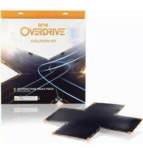 Anki OVERDRIVE Expansion Track Collision Kit, New