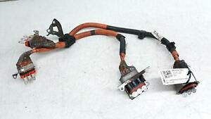 LEXUS CT200H High voltage battery cables 14 to 19  +Warranty