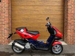 1999/V Italjet Dragster 180cc 2 Stroke 30,000kms